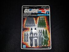 G I Joe / OVP / ARAH / Accessory Pack#1 / Vehicle Gear / Hasbro / 1987