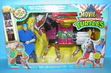 Playmates Movie III Teenage Mutant Ninja Turtles Samurai Rebel War Horse