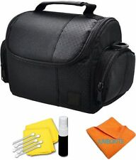MEDIUM Camera Bag Case for Canon EOS Rebel 650D 500D 1100D 750D T3 T5 T6 SL1 XS