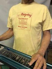 Lap Steel Guitar Geek T Shirt II