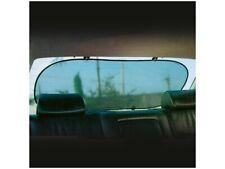 Rideau pare soleil 50 X 100 cm vitre auto voiture pliable pour vitre arriere