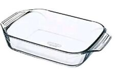 Pyrex Optimum Roaster 31 x 20 x 6cm