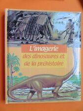 113 - L'imagerie des dinosaures et de la préhistoire