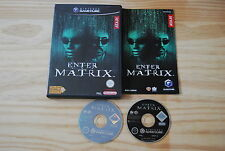 Enter the Matrix pour GameCube