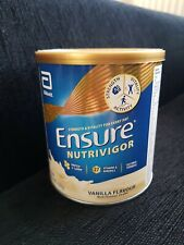Ensure Nutrivigor Food Supplement With Protein & Vitamin D - Vanilla Flavour