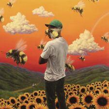 TYLER THE CREATOR Flower Boy LP Vinyl BRAND NEW 2017