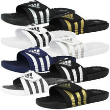Adidas Adissage Badelatschen Sandalen Pantoletten Schuhe Badeschuhe Slipper