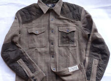 Ralph Lauren RRL DOUBLE RL YAKIMA WORK  WOOL SHIRT Jacket Gr M