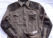 Ralph Lauren RRL DOUBLE RL YAKIMA WORK  WOOL SHIRT Jacket Gr M
