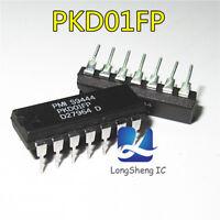 1pcs DIP-14 PKD01FP PKD01F PKD01 new