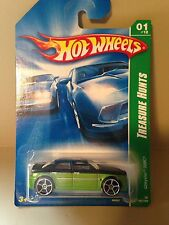 HW Hot Wheels 2008 Treasure Hunt Chrysler 300 Rare VHTF