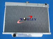 3 ROW Aluminum Radiator For HOLDEN EH/EJ PREMIER V8 SWAP MT 1962-1965 63 64 65