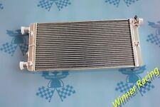 FOR Fiat CINQUECENTO 170 1.1 SPORTING/900 1994-1998 aluminum radiator 40MM