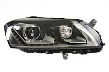 VW Passat 2010- LED DRL Xenon AFS Headlight RIGHT OEM