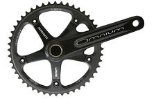 SRAM TRUVATIV OMNIUM 170mm BLACK 48T CRANKSET W/ GXP BOTTOM BRACKET BB BLACK