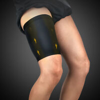 Lk _ Sport Jambe Cuisse Support Attelle Extensible Manche Compression Protection