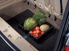 05-18 Chrysler Dodge Minivans New Carpeted Cargo Area Liner Mat Mopar Oem