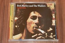 Bob Marley & The Wailers-Catch a fire (2001) (CD) (548 893-2) (NUOVO)