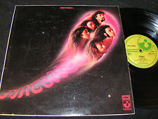 DEEP PURPLE Fireball / India LP 1971 EMI HARVEST SHVL 793