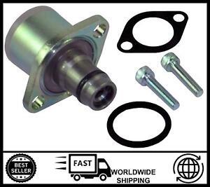 Fuel Pump Pressure / Suction Valve FOR Citroen Relay, Peugeot Boxer 1920QK