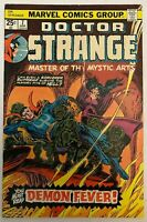 DOCTOR STRANGE 7 / 6.0 FINE + / MARVEL Comics 1975
