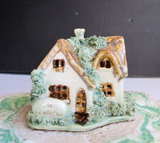 """English Cottage Tea Light Holder By Cathy'S Cottages Cathy Brginshaw London 4"""""""