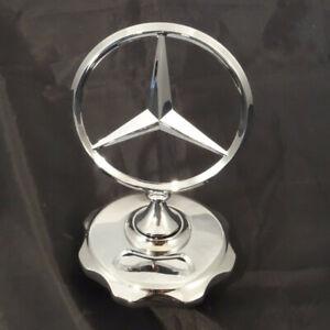 Mercedes Benz 170 W136, 220 W187, Kühlerstern umlegbar ohne Ventil