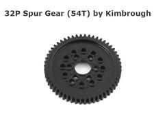 KIM129 Kimbrough 54T 54 Tooth 32P 32 Pitch Spur Gear