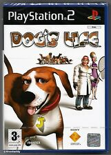 PS2 Dog's Life (2003), UK Pal, Brand New & Sony Factory Sealed