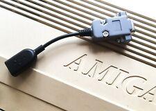 tinkerBOY Amiga USB Mouse Adapter (TRUE USB) for A500 A1200 A2000 A4000 A600