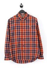 Vêtements chemises décontractées Marlboro Classics taille M pour homme
