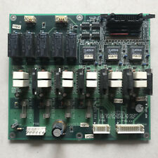 Used Norits I/O PCB J390574 for QSS 3011 digital minilab,good working condition
