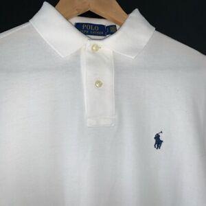Ralph Lauren Polo Shirt Size Small