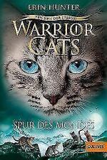 Warrior Cats - Zeichen der Sterne, Spur des Mondes von Erin Hunter (2018, Taschenbuch)