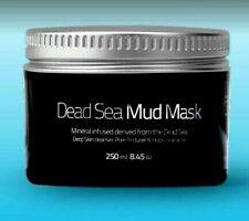 DEAD SEA MUD MASK Evenness Skin Face Facial Acne Cleanser Body  250ml / 8.45oz