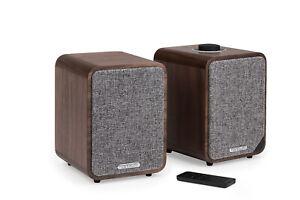 Ruark MR1 Mk2 Hochwertige Bluetooth Lautsprecher