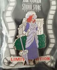 Disney Dsf Jessica Decade Series - 1930's - Yellow Dress Le Pin with Card & Sku