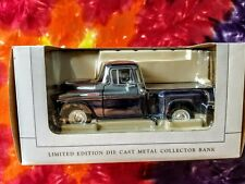 '57 Chevy 3124 pickup 1:24 Diecast SpecCast