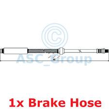Apec BRAKING 532mm Scheibe Bremssattel Flexibel Gummischlauch Hos3039