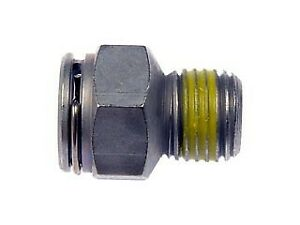 For 2002-2005 Workhorse FasTrack FT1261 Auto Trans Oil Cooler Line Connector