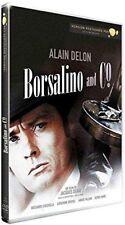 """DVD """"Borsalino & Co.""""  Alain Delon   NEUF SOUS BLISTER"""