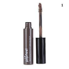4 Colors Waterproof Eyebrow Cream Tint Eye Brows Gel Makeup Long Lasting Make Up