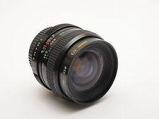 Kiron Kino 28mm F2 Contax/Yashica Mount Lens Stock N. U6584