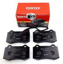 MINTEX FRONT AXLE BRAKE PADS FOR SEAT LEON (1M1) MDB2271 FAST DISPATCH