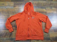 Baltimore Orioles Majestic Sweatshirt Women's Size XL B-More Baseball Hoodie