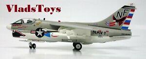 Witty Sky Guardians A-7A Corsair II Blue Blazers US Bicentennial WTW-72-024-004