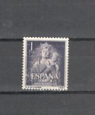 SPAGNA 850 - ALMUDENA 1954 - MAZZETTA  DI 15 - VEDI FOTO