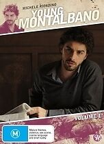 YOUNG MONTALBANO - VOLUME 1 (3DVD SET) BRAND NEW!!! SEALED!!!