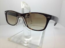040d86441e0 RAY BAN Sunglasses RB 2132 710 51 TORTOISE BROWN GRADIENT LENS 55MM