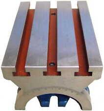 Schwenktisch Winkeltisch Aufspanntisch Maschinentisch 178x127mm NEU